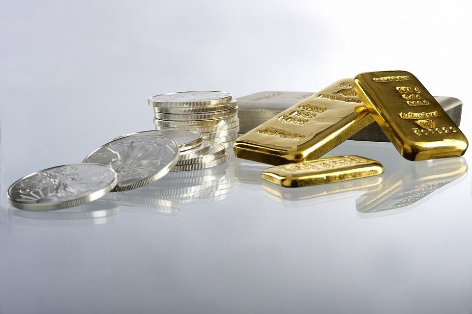 mince a zlato